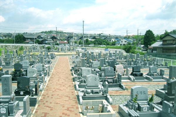 高ヶ原墓苑の写真