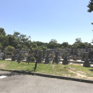 舞子墓園の写真