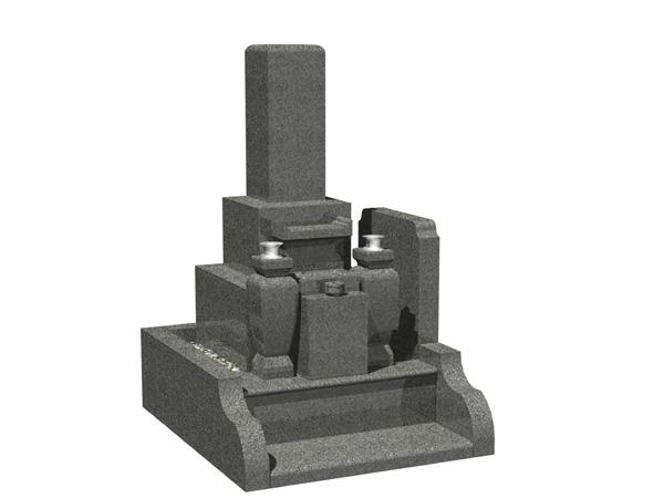 水谷墓地1.2㎡の画像