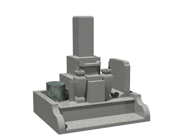 水谷墓地1.68㎡の画像