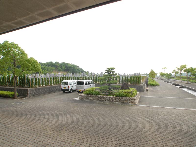 西神墓園の写真2